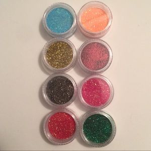 Other - Loose Glitters - Eye Safe and Cosmetic Grade